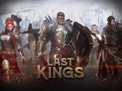 Last Kings Apk for Android