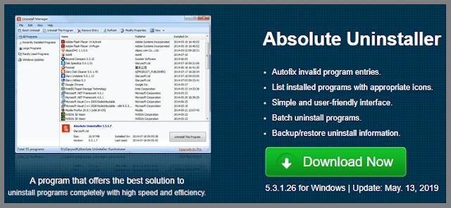 كيف يمكنك حذف جميع البرامج الموجودة في جهاز حاسوبك دفعة واحدة عبر هذه الطريقة