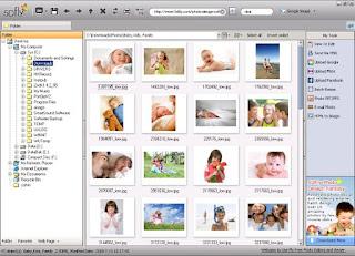 تنزيل برنامج تجميل الصور الشخصية Free Photo Editing and Viewer