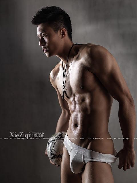 Xie Zi (谢梓秋) Body Style Full