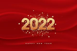 صور رأس السنة الميلادية 2022