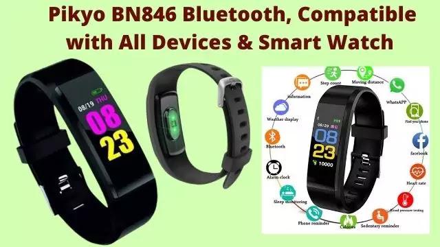 Smart Watches Under 500
