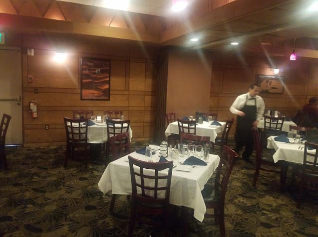 Timbuktu Restaurant Hanover MD Wedding Venues