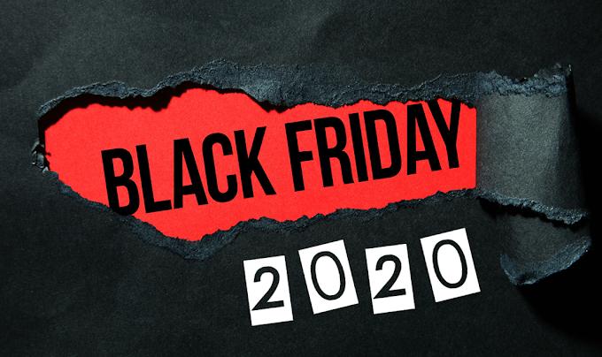 Black Friday 2020: tutte le migliori promozioni online
