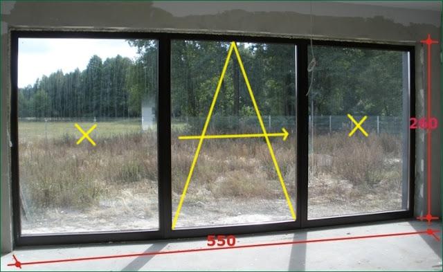 drzwi tarasowe przesuwne PSK, okna tarasowe uchylno-przesuwne,