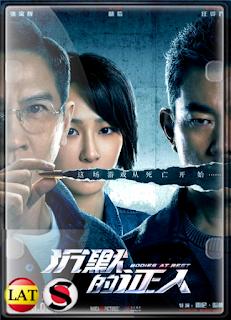 Testigos Silenciosos (2019) FULL HD 1080P LATINO/CHINO
