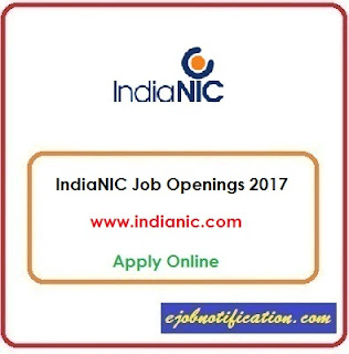 .Net MVC Developer Openings at IndiaNIC Jobs in Ahmedabad Apply Online
