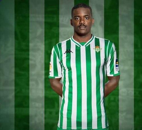 William Carvalho chính thức là người của Real Betis