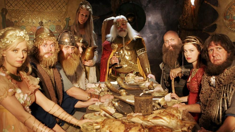 jul i skilteskoven