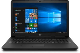 HP 15 Pentium Gold Laptop For Blogging