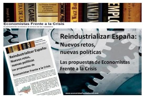 Resultado de imagen de blogspot reindustrializar