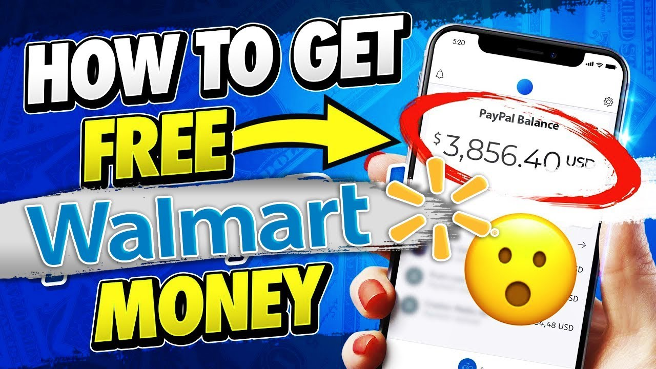 Get Walmart Giftcard For Free! Working [2021]