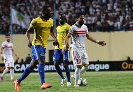 صن داونز بطل دورى ابطال افريقيا 23-10-2016| رغم الخسارة امام الزمالك 0-1