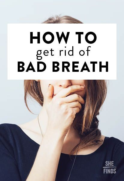 Jaga bau mulut dari bau tidak sedap