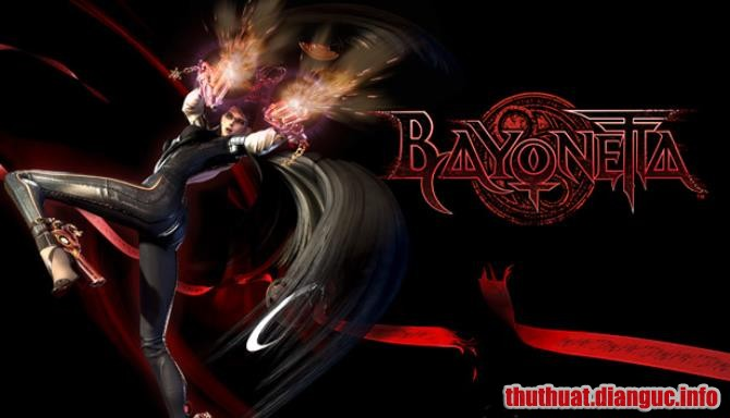 Download Game Bayonetta Full Cr@ck