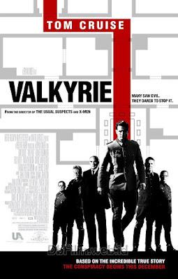 Sinopsis film Valkyrie (2008)