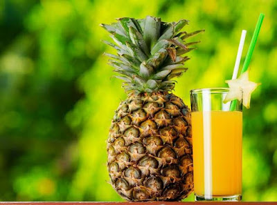 Is it true to eat pineapple when pregnant causes miscarriage?