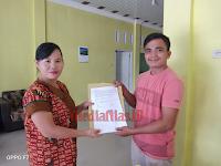 BAWASLU Kabupaten Nias Terima Laporan Penyalahgunaan Fotokopi KTP