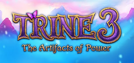 Baixar Trine 3 The Artifacts of Power (PC) 2015 + Crack