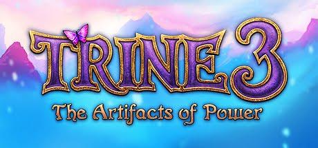 Baixar Trine 3 The Artifacts of Power (PC) 2015 + Crack