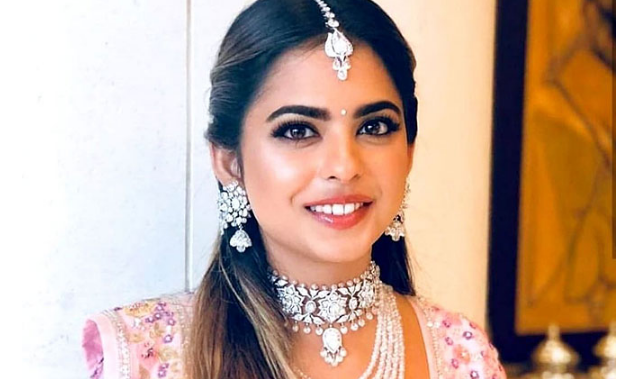 Here's What You Need To Know About Isha Ambani, Her In-Laws, Work And More