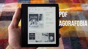 agorafobia pdf