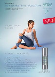 Gertraud Gruber Kosmetik Serum & Ampulle