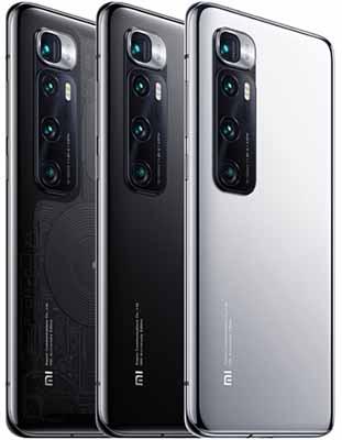 Xiaomi Mi 10 Ultra Specificaions