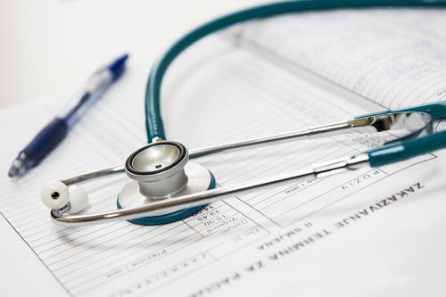 Top 5 Heart Health tips