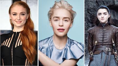 La maldición de Games of Thrones: dramas personales y enfermedades de sus protagonistas