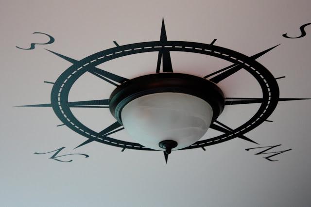Broyhill Pendant Light