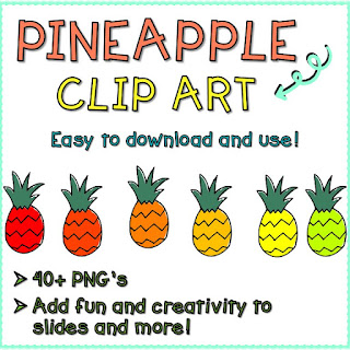 https://www.teacherspayteachers.com/Product/Pineapple-Doodle-Clip-Art-3784807