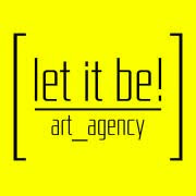 LET IT BE Art Agency
