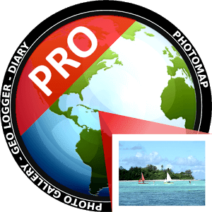 PhotoMap PRO Photo Gallery 7.4 APK