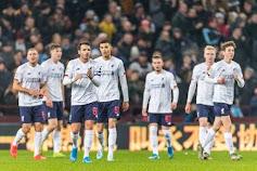 Tim Termuda dalam Sejarah Liverpol Dihajar Villa 5-0 di Perempat Final Piala Liga