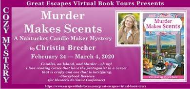 Upcoming Blog Tour 2/28/20