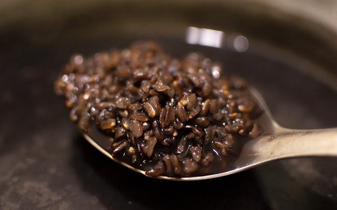 9 Resep Olahan Beras Hitam yang Sehat dan Mudah Dimasak