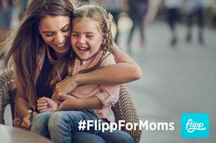 #Flippformom banner 1