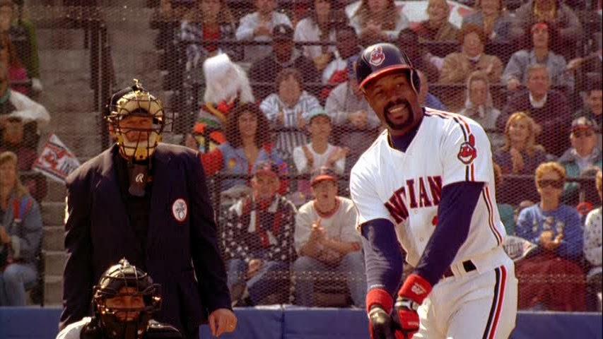 Wrigley Wax: Flick Friday: Major League II
