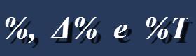Porcentagem com a calculadora 12c