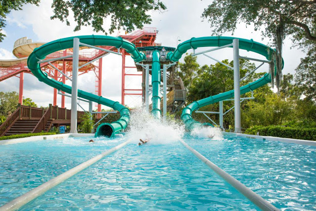 Adventure Island Water Parks In Delhi