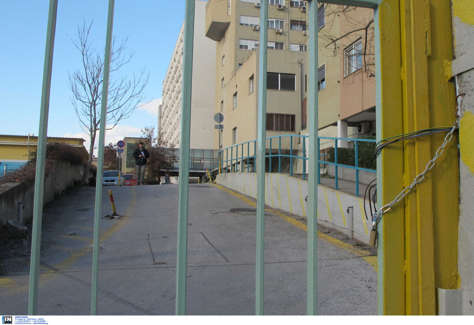 Ο 35χρονος από την Θεσσαλονίκη το νεαρότερο θύμα κορονοϊού στην Ελλάδα