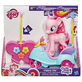 My Little Pony RC Scooter Pinkie Pie Brushable Pony