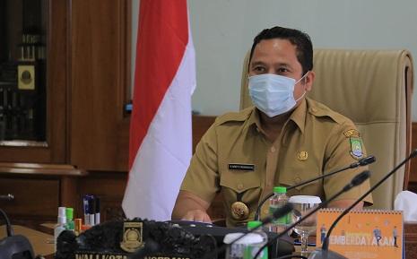 Kembali Diberlakukan PSBB Di Kota Tangerang