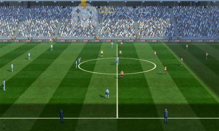 تحميل لعبة 2013 Download PES