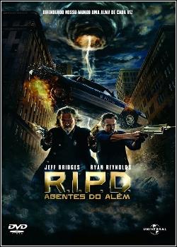 R.I.P.D. - Agentes do Além Dublado