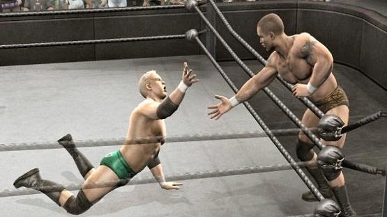 WWE Raw Ultimate Impact 2012 Free Download Pc Game