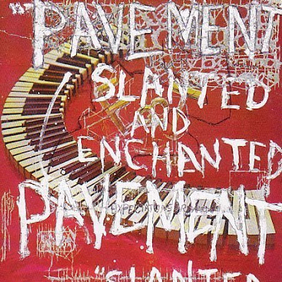 Crítica: Pavement - Slanted and Enchanted (1992)