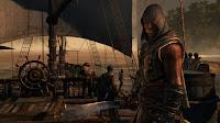 Assassin's Creed IV Black Flag Freedom Cry