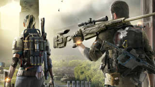 Fans Haven't Discovered All The Division 2's Secrets Yet Up To The